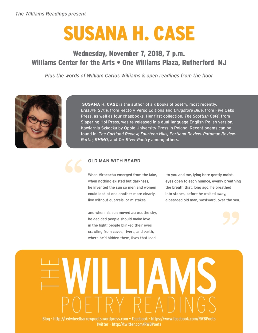 Williams Readings-Nov2018-SusannaCase.indd